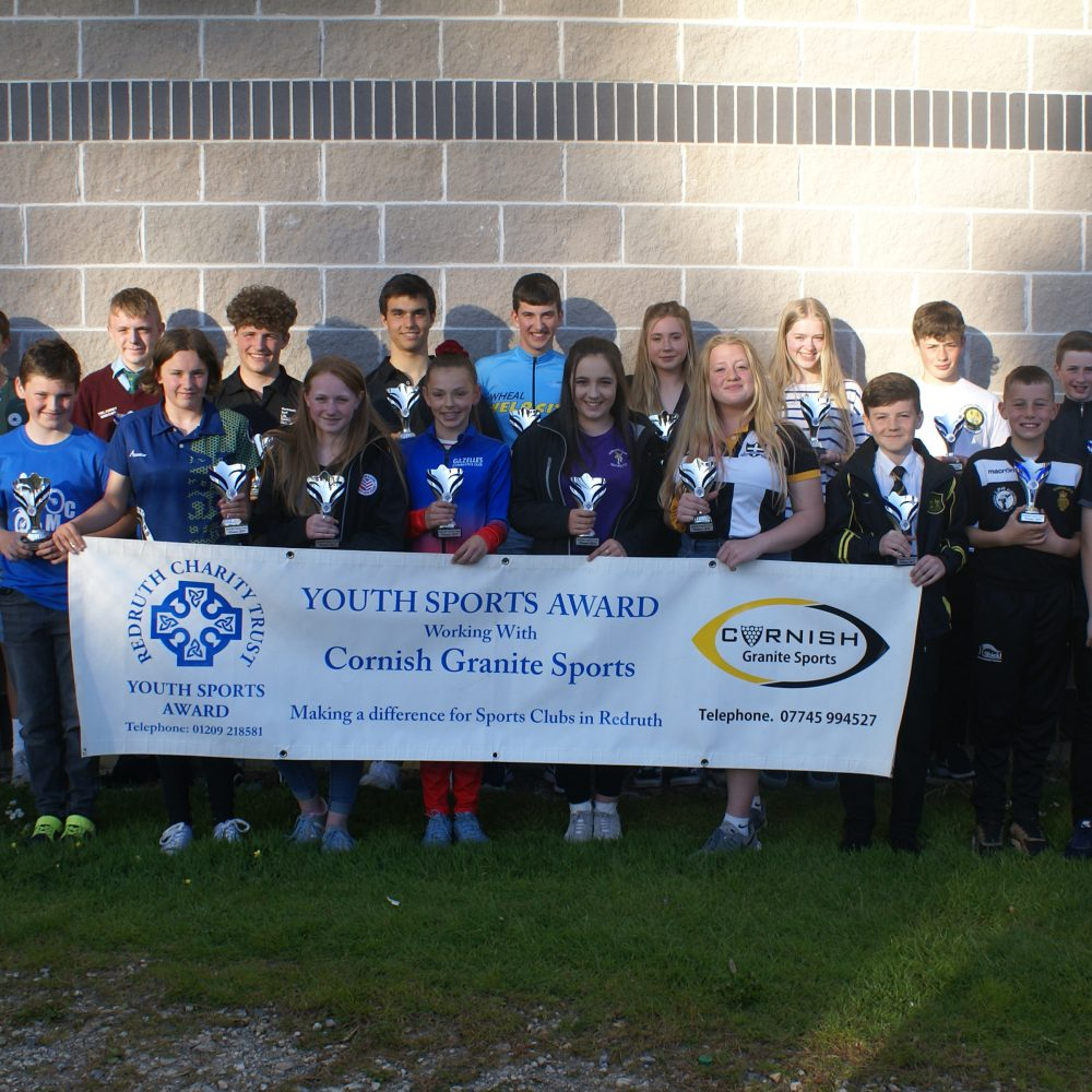 2019 Youth Sports Awards
