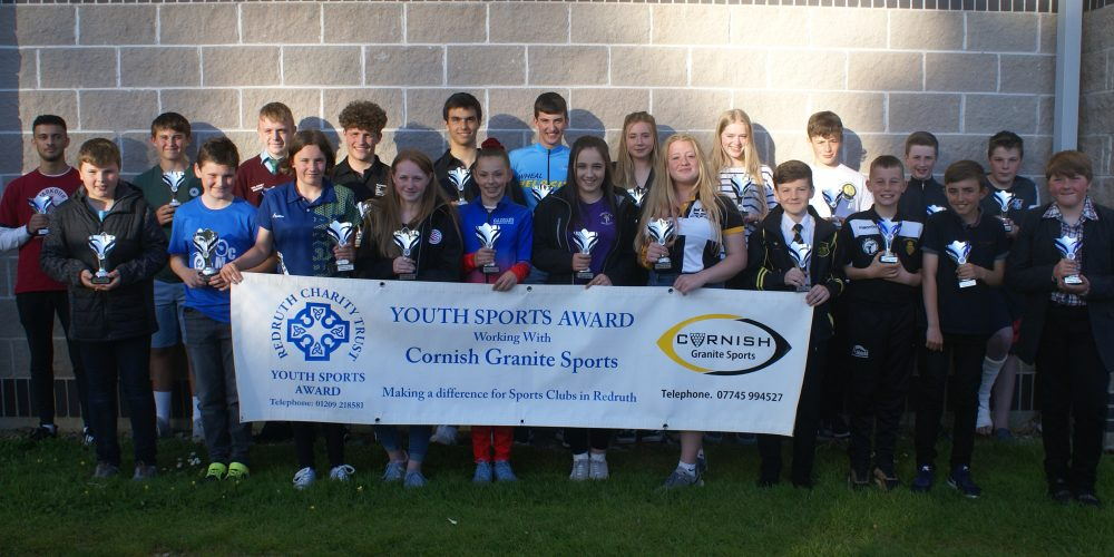 2019 Youth Sports Awards
