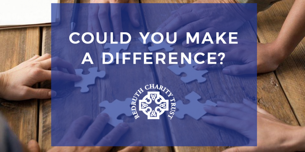Could you make a difference?