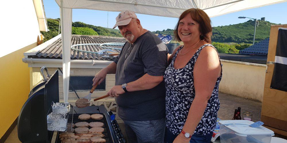 2018 Fundraising BBQ