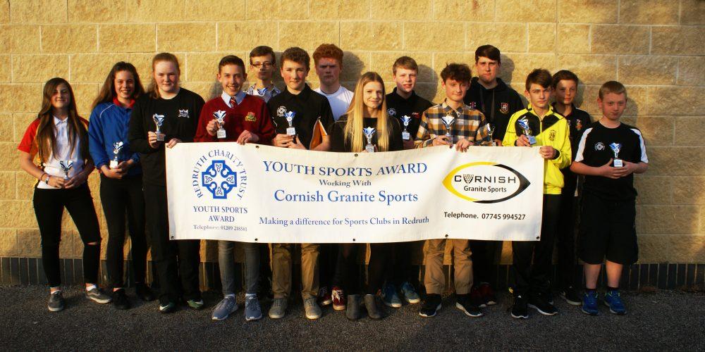 2017 Youth Sports Awards