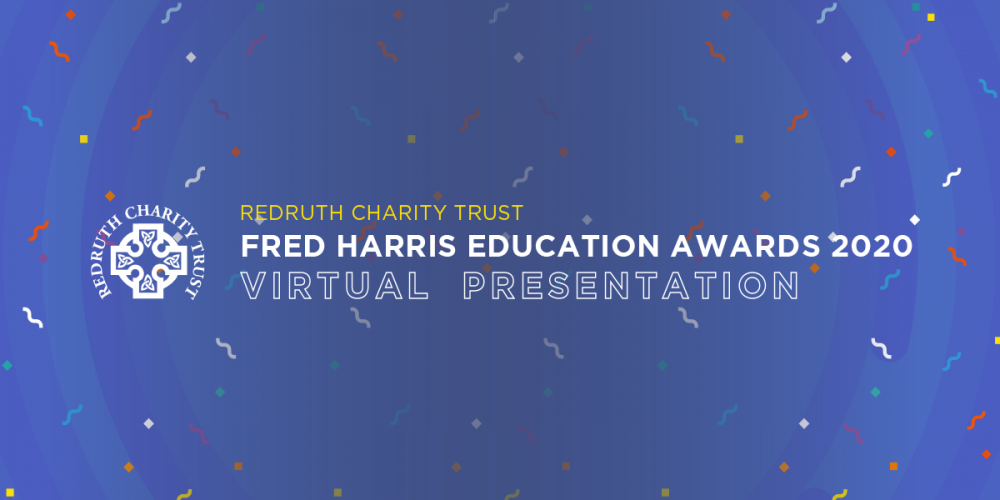 Fred Harris Education Awards 2020
