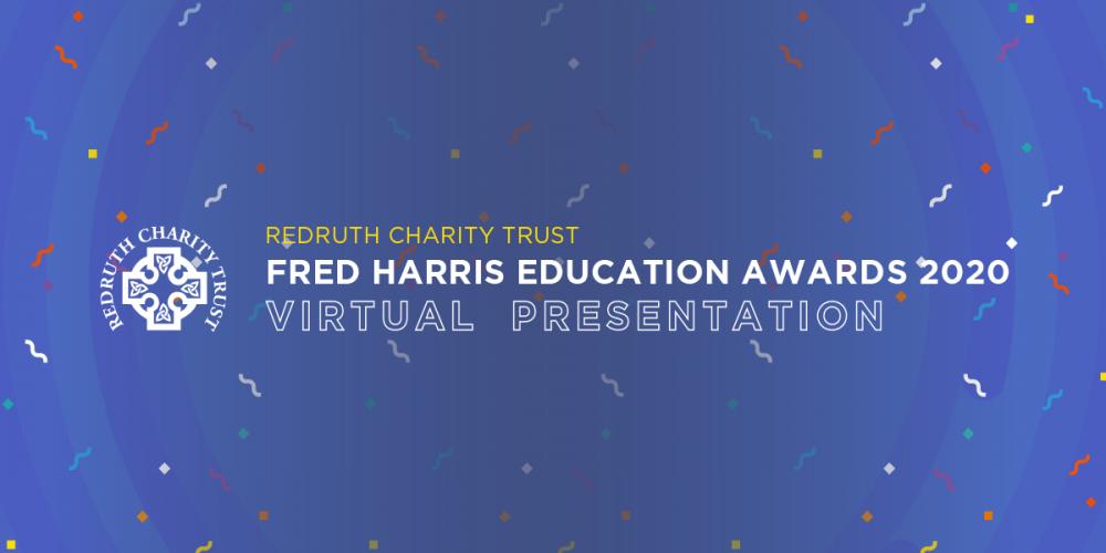 Fred Harris Education Awards 2020