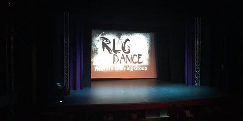 Youth Dance Show Bolstered by Donations