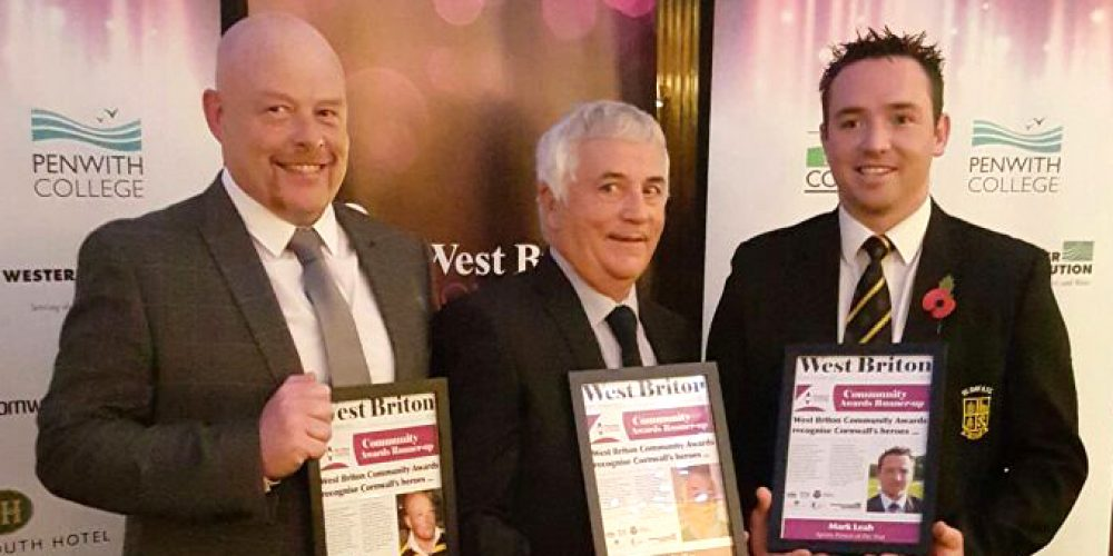West Briton Community Award