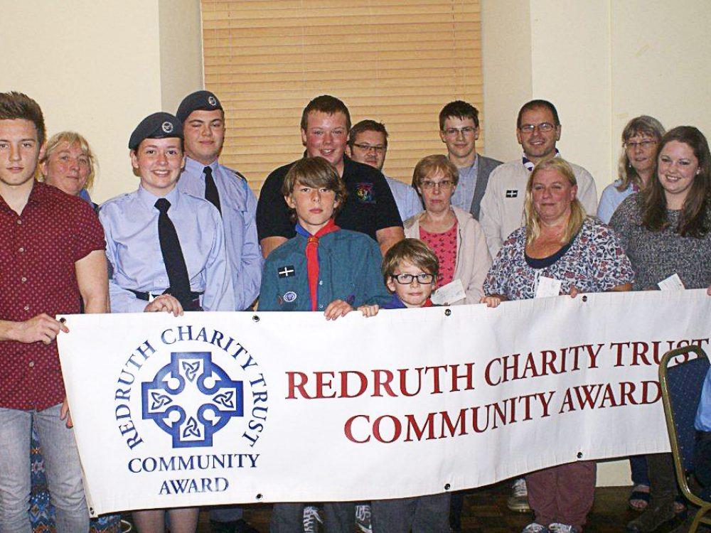 2016 Community Awards